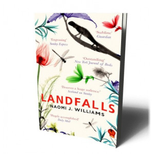 LANDFALLS | WILLIAMS, NAOMI
