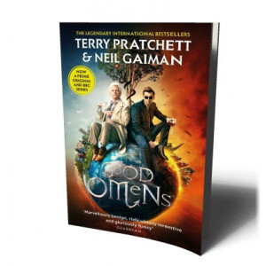 GOOD OMENS (FTI) | PRATCHETT & NEIL GAIMAN, TERRY