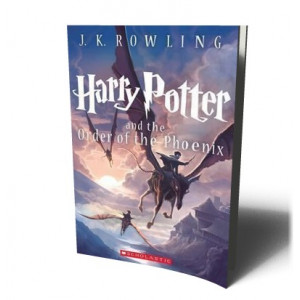 HARRY POTTER & THE ORDER OF THE PHOENIX (SP.ED) | ROWLING, J.K