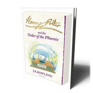 HARRY POTTER & THE ORDER OF THE PHOENIX | ROWLING, J.K.