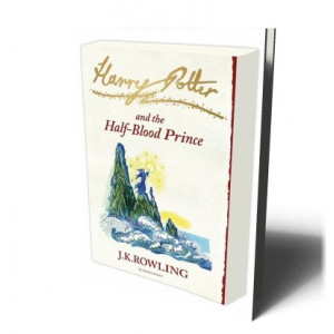 HARRY POTTER & THE HALF BLOOD PRINCE | ROWLING, J.K.