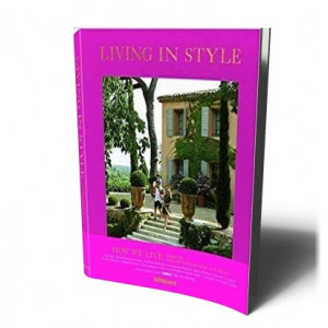 LIVING IN STYLE HOW WE LIVE | SACK, ADRIANI
