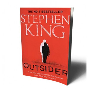 OUTSIDER | KING, STEPHEN