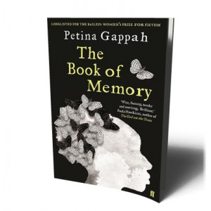 BOOK OF MEMORY | GAPPAH, PETINA