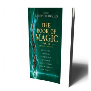 BOOK OF MAGIC: PART 2 | DOZOIS, GARDNER