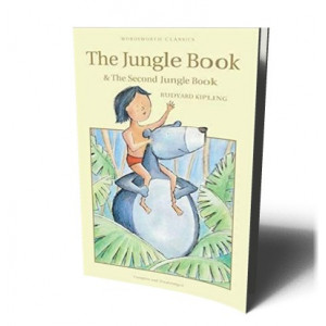 JUNGLE BOOK &SECOND JUNGLE BOOK | Kipling, R.