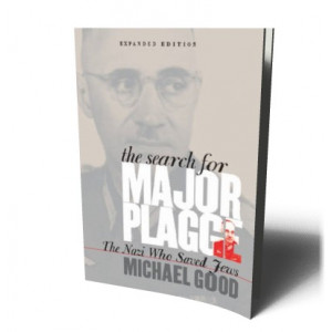 SEARCH FOR MAJOR PLAGGE | GOOD, MICHAEL