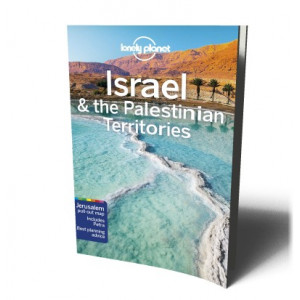 ISRAEL & THE PALESTINIAN TERRITORIES GDE 9 ED |