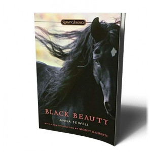 BLACK BEAUTY | SEWELL, ANNA