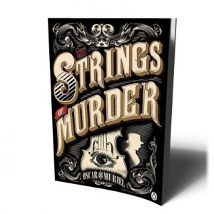 STRINGS OF MURDER | DE MURIEL, OSCAR