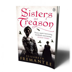 SISTERS OF TREASON | FREMANTLE, ELIZABETH