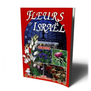 FLOWERS OF ISRAEL (FR) | BONECHI