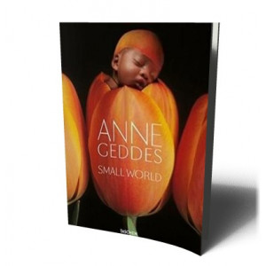 ANNE GEDDES SMALL WORLD | GOLDEN REUEL,