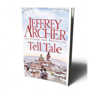 TELL TALE | ARCHER, JEFFREY