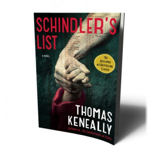 SCHINDLER'S LIST | KENEALLY, THOMAS