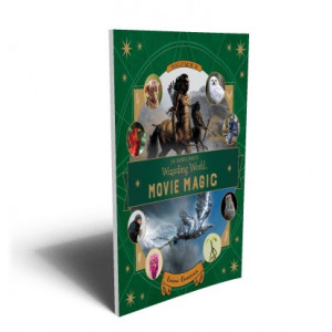 J.K ROWLING'S WIZARDING WORLD : MOVIE MAGIC CURIOUS