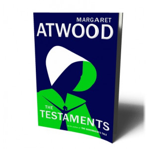 TESTAMENTS | ATWOOD, ,MARGARET