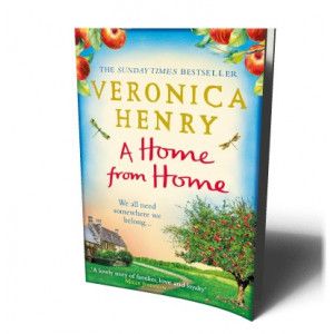 A HOME FROM HOME | HENRY, VERONICA
