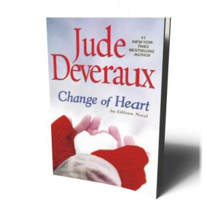 CHANGE OF HEART | DEVERAUX, JUDE