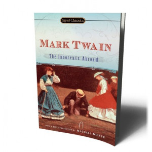 INNOCENTS ABROAD | TWAIN, MARK
