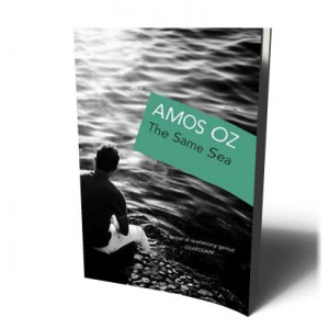 SAME SEA | OZ, AMOS