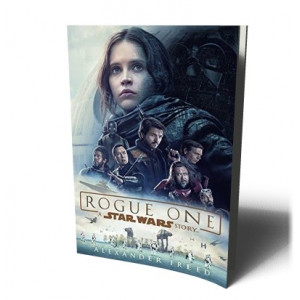 ROGUE ONE A STAR WARS STORY | FREED, ALEXANDER