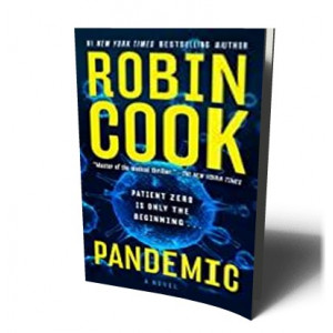 PANDEMIC | COOK, ROBIN