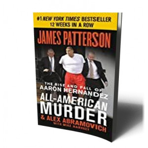ALL-AMERICAN MURDER | PATTERSON, JAMES