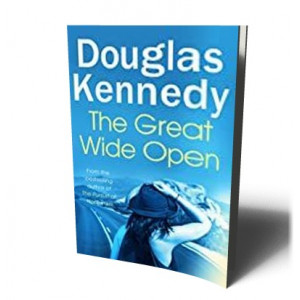 GREAT WIDE OPEN | DOUGLAS, KENNEDY,