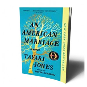AMERICAN MARRIAGE | JONES, TAYARI