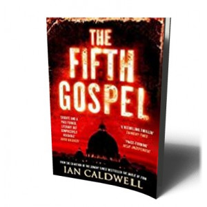 FIFTH GOSPEL | CALDWELL, IAN