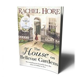 HOUSE ON BELLEVUE GARDENS | HORE, RACHEL