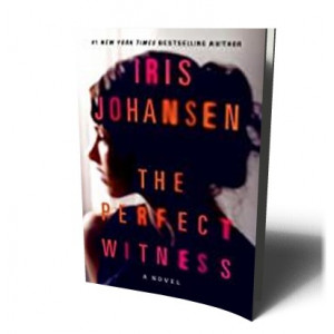 PERFECT WITNESS | JOHANSEN, IRIS