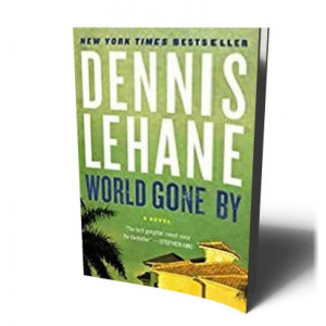 WORLD GONE BY INTL | LEHANE , DENNIS