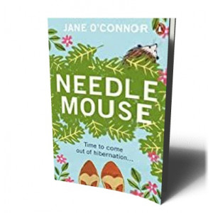 NEEDLEMOUSE | O'CONNOR, JANE