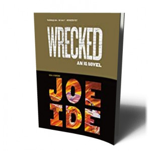 WRECKED | IDE, JOE