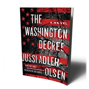 WASHINGTON DECREE | ADLER-OLSEN, JUSSI