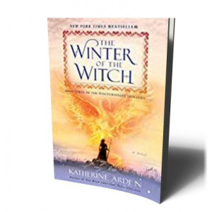 WINTER OF THE WITCH | ARDEN, KATHERINE