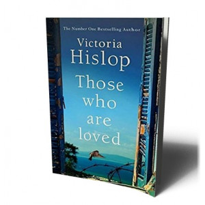 THOSE WHO ARE LOVED | HISLOP, VICTORIA
