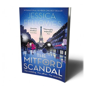 MITFORD SCANDAL   FELLOWES, JESSICA