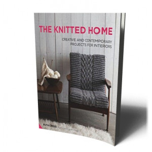 KNITTED HOME   CROSS,RUTH