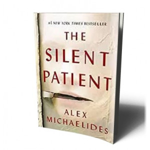SILENT PATIENT | MICHAELIDES, ALEX
