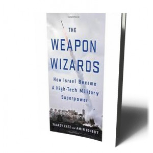 WEAPON WIZARDS | KATZ, YAAKOV/ BOHBOT, AMIR