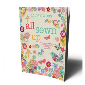 ALL SEWN UP | OWENS, C.