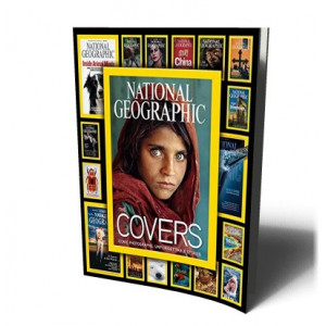 NAT'L GEO THE COVERS |