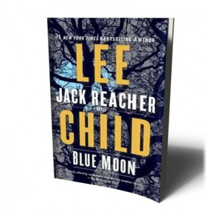 BLUE MOON | CHILD, LEE