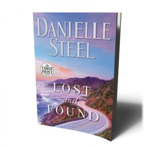 LOST AND FOUND | STEEL, DANIELLE