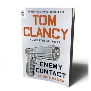TOM CLANCY ENEMY CONTACT | MADEN, MIKE