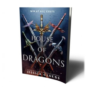 HOUSE OF DRAGONS | CLUESS, JESSICA