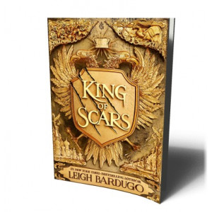 KING OF SCARS - DUOLOGY #1 | BARDUGO, LEIGH